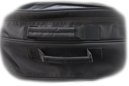 Xamsa bag - 2 Handles on top