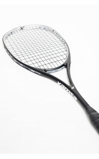 Xamsa PNT 115 Squash Racquet Angle View 1