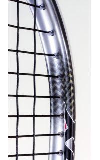 Xamsa PXT 110 Squash Racquet Closeup  1