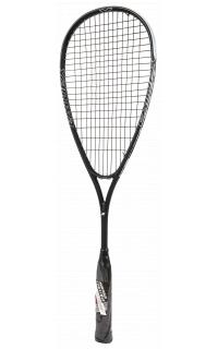 Xamsa Crucible Racquet angle  view