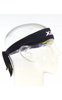 Halo Xamsa Headband Side View
