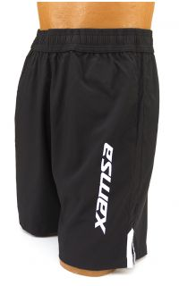 Every Moment Xamsa Shorts - Black - Angle 1