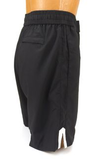 Every Moment Xamsa Shorts - Black - Side 2 View