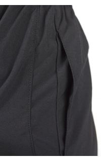 Every Moment Xamsa Shorts - Black - Side Pocket