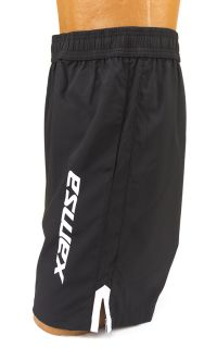 Every Moment Xamsa Shorts - Black - Side View