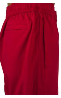 Every Moment Xamsa Shorts - Red - Pockets