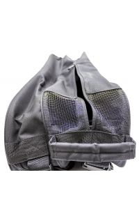 Xamsa Incognito 6R Bag Ventilated Section