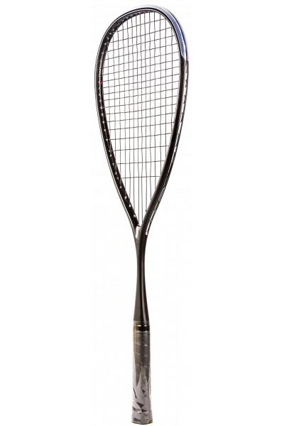 Xamsa PXT Incognito Squash Racquet Strung with Xamsa PM18