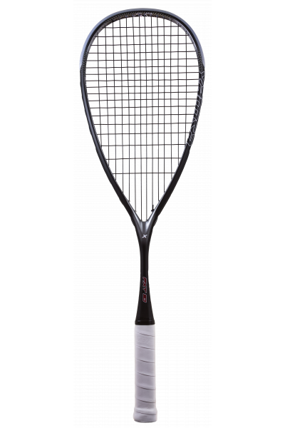 Xamsa PXT 110 Squash Racquet Front View
