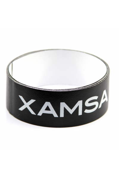 Xamsa Frame Guard Tape for 3 rackets