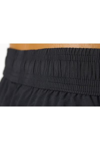 Every Moment Xamsa Shorts - Black - 2 Seams