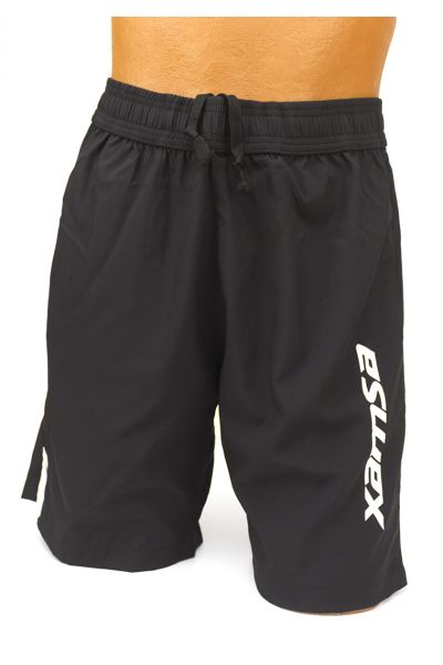 Every Moment Xamsa Shorts - Black