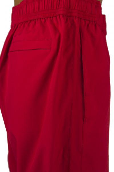 Every Moment Xamsa Shorts - Red - Pockets