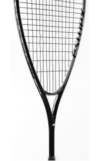 Xamsa DURO 120 Squash Racquet Zoomed
