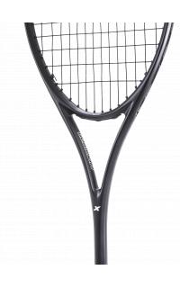 Xamsa Obsidian Squash Racquet Close up