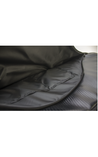 Xamsa Incognito 6R Bag  Small Section with pockets