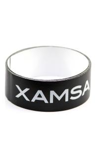 Xamsa Frame Guard Tape for 3 rackets
