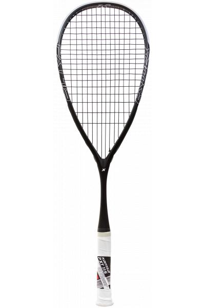 Xamsa PXT 115 Squash Racquet Front View